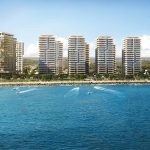 Best project with sea view in Istanbul