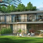 Best opportunity homes for sale with horizon sea view in Istanbul Zeytinburnu