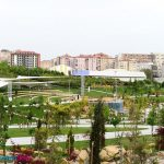 Comfortable apartments for sale with huge green area in Istanbul Beylikduzu