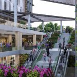 Commercial shops with shopping mall for sale in Istanbul