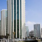 Excellent real estate near to biggest shoping mall view for sale in Istanbul Esenyurt