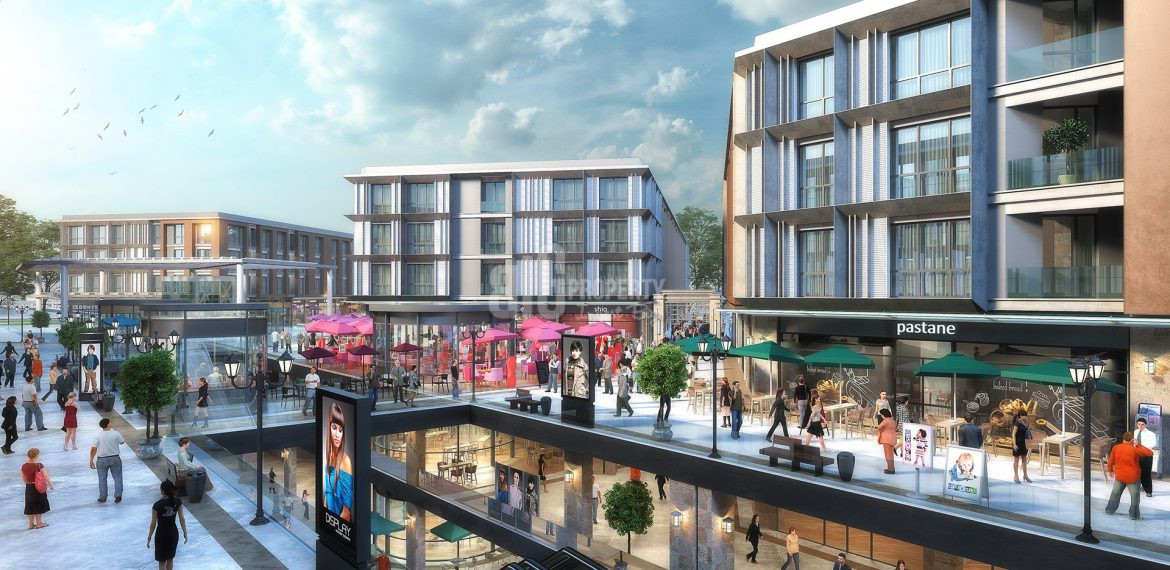 commercial property best location with best price guarantee for sale torkam e 5 turkey