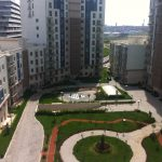 invesments offices has got shopping mall and lake in for sale in Istanbul Bahcesehir