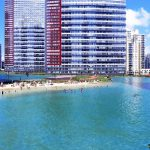 invesments properties has got shopping mall and lake in for sale İn Bahcesehir Istanbul