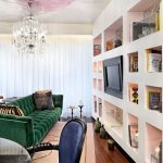 sample apartment living room g yoo project for sale istanbul