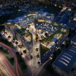 student houses for investment with good income in Istanbul