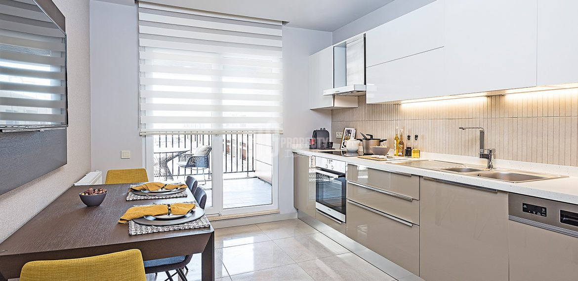 the cheapest homes for sale makyol yasam istanbul turkey
